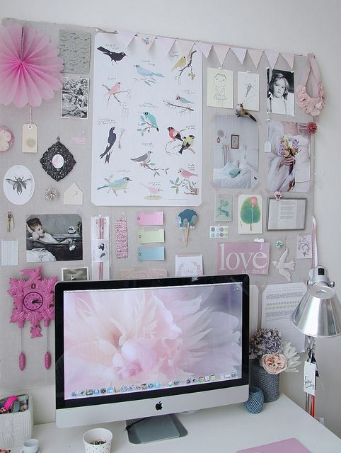 How to make a vision board for the new year vasseur beauty for Home design vision board